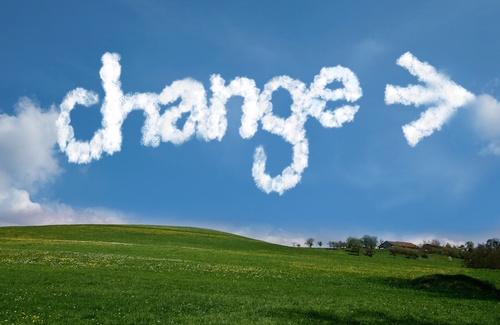 Cambiare : si o no?
